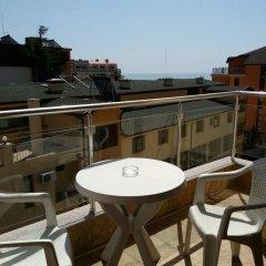 Апартаменты Golden House Apartments балкон