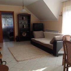 Отель Attila Apartmanhaz комната для гостей фото 5