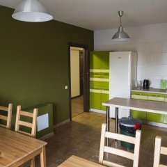 Assorti Hostel Ярославль комната для гостей