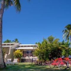 Отель Musket Cove Island Resort & Marina 4* Вилла с различными типами кроватей фото 3