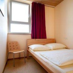 Haus International Hostel Стандартный номер с разными типами кроватей фото 13
