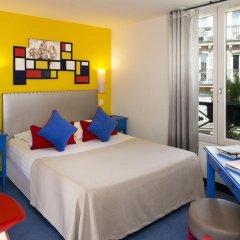 Отель Mont Dore 3* Улучшенный номер фото 2