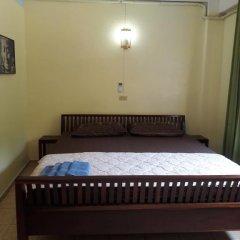 Отель JP Mansion 2* Улучшенный номер с различными типами кроватей фото 6