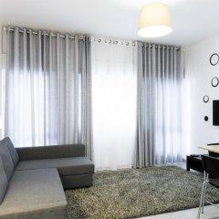 Star Apartments - Dizengoff Square Израиль, Тель-Авив - отзывы, цены и фото номеров - забронировать отель Star Apartments - Dizengoff Square онлайн комната для гостей фото 5