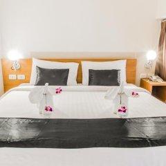 Отель Sriracha Orchid 3* Люкс с различными типами кроватей фото 47