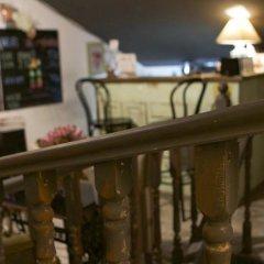 Хостел Gindza Hostel Sretenka гостиничный бар