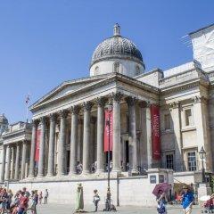 Отель College Hall / University of London фото 5