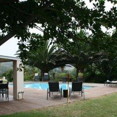 Отель Oyster Bay Lodge бассейн фото 2
