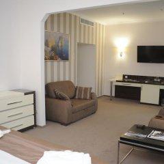 Гостиница Porto Riva 3* Люкс разные типы кроватей
