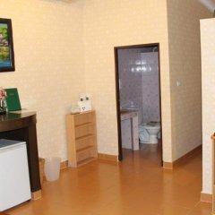 Отель ROMANASIA удобства в номере фото 2