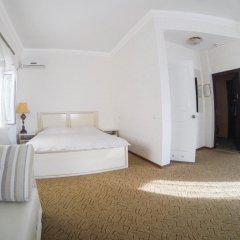 Galian Hotel 3* Номер Комфорт разные типы кроватей фото 2