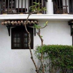Отель Fort Dew Villa Шри-Ланка, Галле - отзывы, цены и фото номеров - забронировать отель Fort Dew Villa онлайн парковка