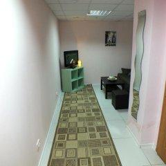Мини-отель Брусника у метро Красносельская Стандартный номер с различными типами кроватей фото 15