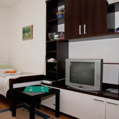 Апартаменты Apartment Urbana Vila Апартаменты с различными типами кроватей фото 2