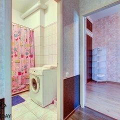 Апартаменты Apartment on Efimova 1-1 Санкт-Петербург ванная
