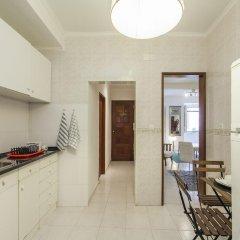 Апартаменты Lisbon Home Cool Apartments в номере фото 2