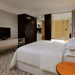 Sheraton Munich Arabellapark Hotel комната для гостей фото 4