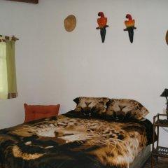 Hotel Cabanas Paradise 3* Бунгало с различными типами кроватей фото 15