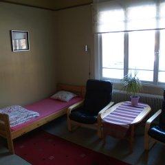 Porvoo Hostel комната для гостей
