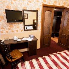 Гостиница Династия 3* Люкс разные типы кроватей фото 6