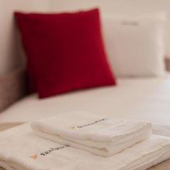 Отель Feels Like Home Rossio Prime Suites 4* Стандартный номер фото 13