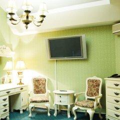 Гостиница Александр 3* Люкс разные типы кроватей фото 7