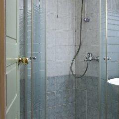 Parnon Hotel 3* Стандартный номер с различными типами кроватей фото 20
