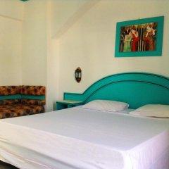 Отель Mirage Bay Resort and Aqua Park 5* Стандартный номер с различными типами кроватей