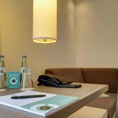 Günnewig Kommerz Hotel 3* Стандартный номер с двуспальной кроватью