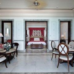 Отель Mandarin Oriental, Canouan интерьер отеля фото 2