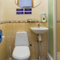 РА Отель на Тамбовской 11 3* Номер категории Эконом с различными типами кроватей фото 3