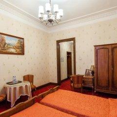 Легендарный Отель Советский 4* Стандартный номер 2 отдельные кровати фото 2