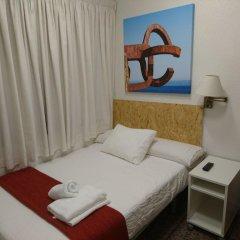 Отель Pensión Amara Номер категории Эконом с различными типами кроватей