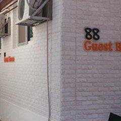 Отель 88st Guesthouse N Cafe Южная Корея, Сеул - отзывы, цены и фото номеров - забронировать отель 88st Guesthouse N Cafe онлайн интерьер отеля