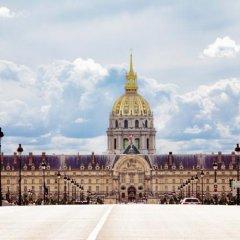 Отель De Varenne Франция, Париж - 1 отзыв об отеле, цены и фото номеров - забронировать отель De Varenne онлайн спортивное сооружение