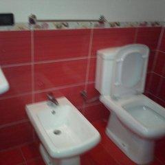 Отель Palace Inn Apartments Албания, Тирана - отзывы, цены и фото номеров - забронировать отель Palace Inn Apartments онлайн ванная