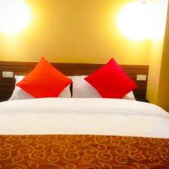 Отель Icheck Inn Silom 3* Улучшенный номер