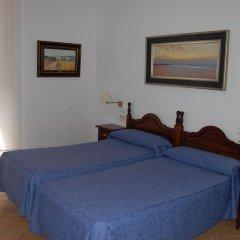 Отель Hospederia Del Carmen комната для гостей фото 2