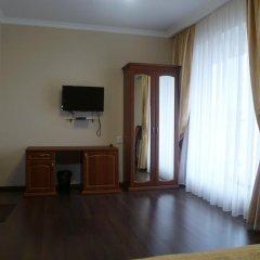 Гостиница Верона Стандартный семейный номер с двуспальной кроватью фото 7