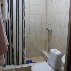 Гостиница МК Номер категории Эконом с различными типами кроватей фото 6