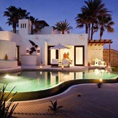 Отель Las Ventanas al Paraiso, A Rosewood Resort 5* Стандартный номер с различными типами кроватей фото 5
