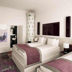 Отель Ibis Styles Odenplan 3* Стандартный номер фото 2