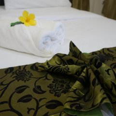 Отель Kanlaya Park Samui 3* Номер Делюкс фото 6