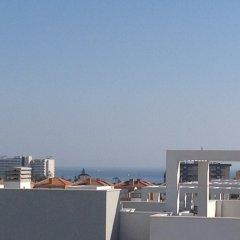 Отель Penthouse Oasis Beach La Zenia Испания, Ориуэла - отзывы, цены и фото номеров - забронировать отель Penthouse Oasis Beach La Zenia онлайн пляж