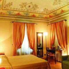 Отель San Claudio 3* Люкс фото 4