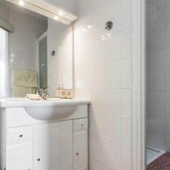 Отель President Wilson - Eiffel Tower ванная