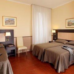 Hotel Portamaggiore 3* Стандартный номер с различными типами кроватей фото 24