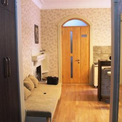 Апартаменты Vachnadze Apartment комната для гостей фото 5