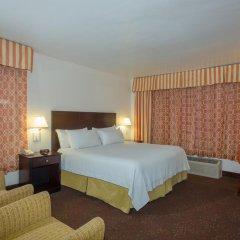 Lexington Hotel - Miami Beach 2* Улучшенный номер с различными типами кроватей