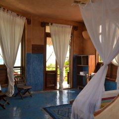 Отель Posada del Sol Tulum 3* Номер Делюкс с различными типами кроватей фото 9